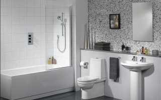 Дизайн ванной комнаты 10 кв м