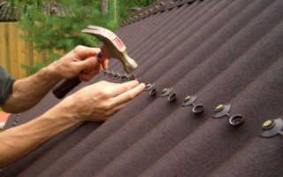 Что такое ондулин для крыши