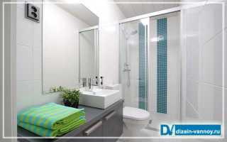 22 материала для отделки ванной комнаты