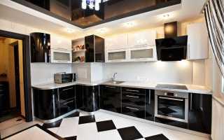 75 вариантов дизайна кухни
