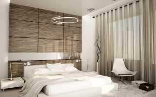 Стеновые панели в дизайне интерьера