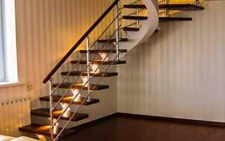 Лестницы на чердак в частном доме