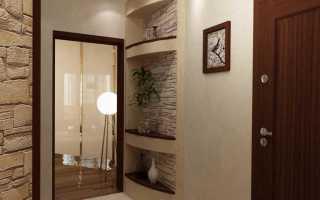 85 идей дизайна прихожей в частном доме
