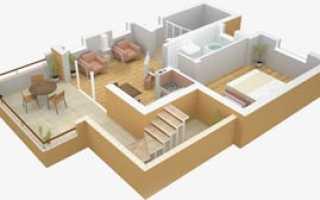 Как составить чертежи домов1