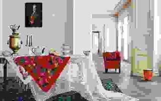 Русский стиль в интерьере квартиры и дома