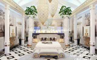 Стильные интерьеры и дизайны квартир и домов