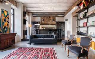 Итальянский стиль в интерьере квартиры и дома