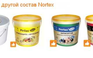 Антисептик антипирен пирилакс сс 2 для древесины