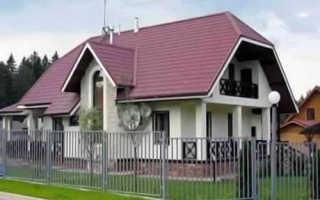 Стропильная система полувальмовой крыши схема