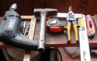 Как установить вытяжку на кухне над плитой