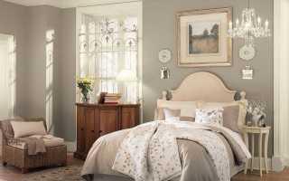 75 сочетаний цветов в интерьере спальни1