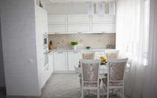 Дизайн кухни 11 кв м1
